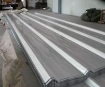 不锈钢瓦面板