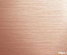 古铜拉丝不锈钢板