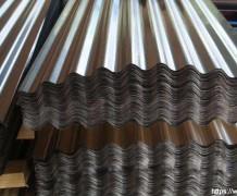 波纹不锈钢板材